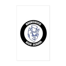 Brunswick Decal