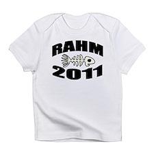 Rahm 2011 Infant T-Shirt