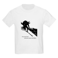 Funny Powder T-Shirt