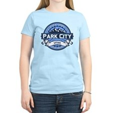 Park City Blue T-Shirt