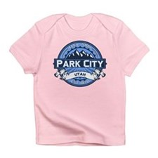 Park City Blue Infant T-Shirt