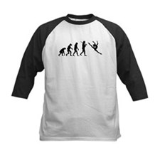 The Evolution Of The Dancer Tee