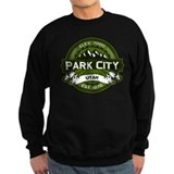 Park City Olive Jumper Sweater