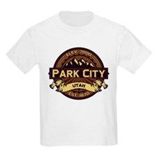 Park City Sepia T-Shirt