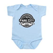Park City Grey Infant Bodysuit