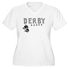 Funny Derby T-Shirt