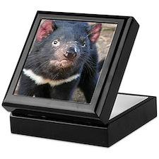 Tasmanian Devil Gifts Keepsake Box