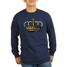 Royal Wedding Crown T