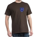 Cross of Lorraine T-Shirt