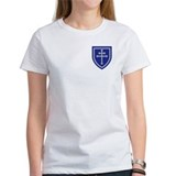 Cross of Lorraine Tee