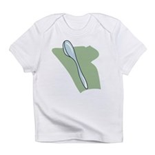 Cute Spoon Infant T-Shirt