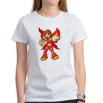 Fire Fairy Women's T-Shirt
