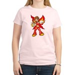 Fire Fairy Women's Light T-Shirt