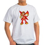 Fire Fairy Light T-Shirt