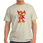 Fire Fairy Light T-Shirt