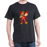 Fire Fairy Dark T-Shirt