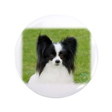"Papillon 9T056D-088 3.5"" Button (100 pack)"
