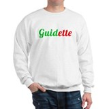 Guidette Sweatshirt