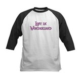 Lost in Wonderland Alice Tee