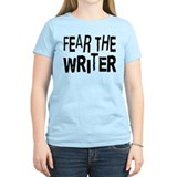 Writer Author Humor T-Shirt