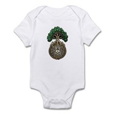 Ouroboros Tree Infant Bodysuit