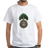 Ouroboros Tree Shirt
