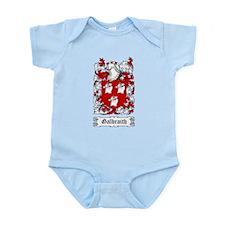Galbraith Infant Bodysuit