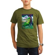 Sometimes the Dragon Wins T-Shirt