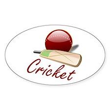 Cricket! Stickers
