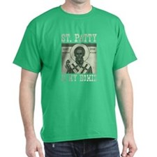 St. Patty is my Homie T-Shirt