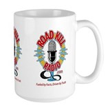 RoadKill Radio  Tasse