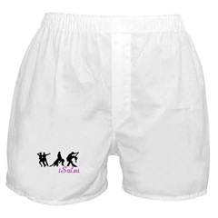 Dancer Boxer Shorts