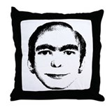 This Man Face Throw Pillow