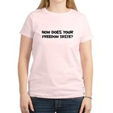 Taste of Freedom  T-Shirt