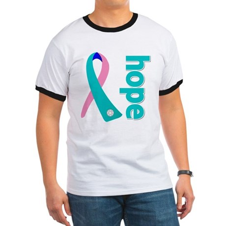 Hope Thyroid Cancer Ringer T