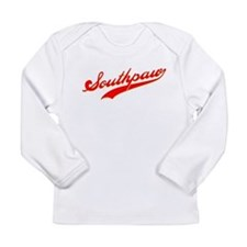 Southpaw Long Sleeve Infant T-Shirt