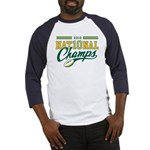 2010 Nat10nal Champs Baseball Jersey