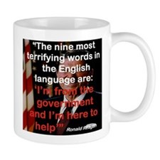 THE NINE MOST TERRIFYING WORDS IN THE ENGLISH...