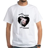 Made for Hugs, Not Thugs Shirt