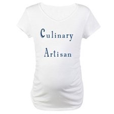 Culinary Artisan Shirt