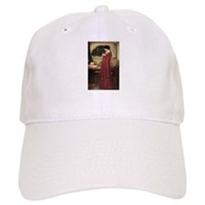 The Crystal Ball Baseball Cap