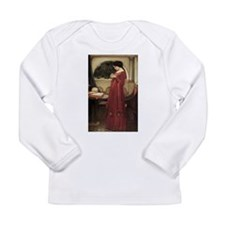 The Crystal Ball Long Sleeve Infant T-Shirt