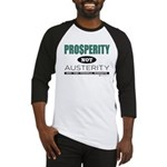 Prosperity Baseball Jersey