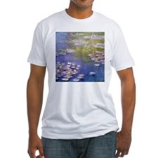 Nympheas at Giverny Shirt