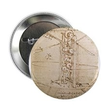 "Design for Flying Machine 2.25"" Button (10 pack)"