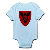 Blackhawk Infant Bodysuit