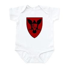Blackhawk Infant Bodysuit