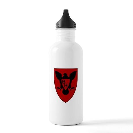 Blackhawk Stainless Water Bottle 1.0L