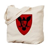 Blackhawk Tote Bag