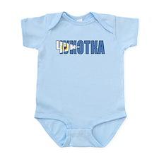 Chukotka Infant Bodysuit